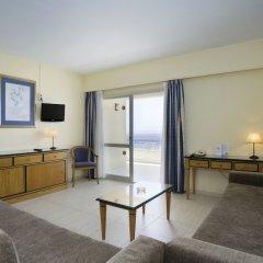 Hotel Pyr Fuengirola комната для гостей фото 8
