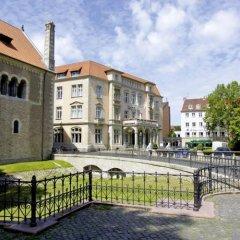 Hotel Deutsches Haus фото 3