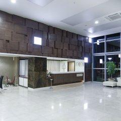 Отель Palm Wings Beach Resort & Spa Kusadasi- All Inclusive интерьер отеля фото 2