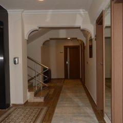 Отель Otel Yelkenkaya интерьер отеля