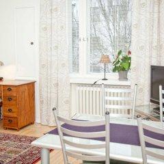 Отель Huoneistohotelli Eskolampi комната для гостей