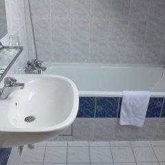 Отель Havane Opera Франция, Париж - 9 отзывов об отеле, цены и фото номеров - забронировать отель Havane Opera онлайн ванная