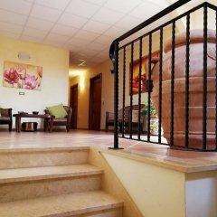 Отель B&B Puerto Seguro Италия, Пиццо - отзывы, цены и фото номеров - забронировать отель B&B Puerto Seguro онлайн интерьер отеля