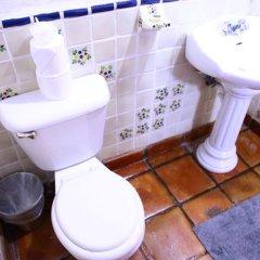 Отель Boutique Casa Bella Мексика, Кабо-Сан-Лукас - отзывы, цены и фото номеров - забронировать отель Boutique Casa Bella онлайн ванная фото 2
