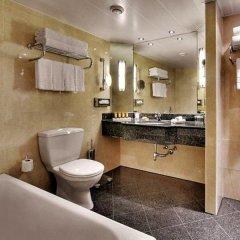 Vienna Marriott Hotel 5* Стандартный номер с различными типами кроватей фото 13