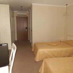 Отель Regina Maria Design Hotel & SPA Болгария, Балчик - отзывы, цены и фото номеров - забронировать отель Regina Maria Design Hotel & SPA онлайн комната для гостей фото 2