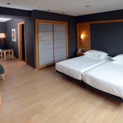 Отель Barcelona Universal Испания, Барселона - 4 отзыва об отеле, цены и фото номеров - забронировать отель Barcelona Universal онлайн комната для гостей