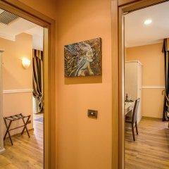Отель PapavistaRelais удобства в номере