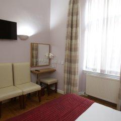 Отель The Merchant City Inn Великобритания, Глазго - отзывы, цены и фото номеров - забронировать отель The Merchant City Inn онлайн удобства в номере фото 2