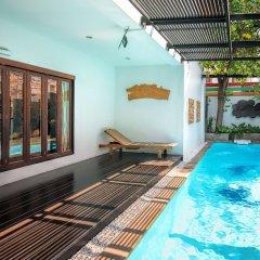 Отель Yotaka Boutique Бангкок фото 12