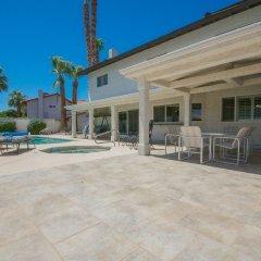 Отель Luxurious 5BR near Las Vegas Strip США, Лас-Вегас - отзывы, цены и фото номеров - забронировать отель Luxurious 5BR near Las Vegas Strip онлайн бассейн фото 6