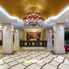 President Hotel спа