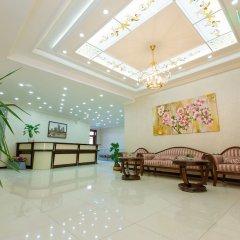 Navruz Hotel Tashkent интерьер отеля фото 2