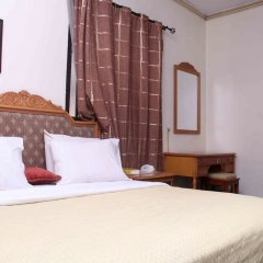 Отель ED Scob Suites Limited комната для гостей фото 5
