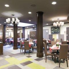 Отель Holiday Inn Krakow City Centre Польша, Краков - 4 отзыва об отеле, цены и фото номеров - забронировать отель Holiday Inn Krakow City Centre онлайн фото 5
