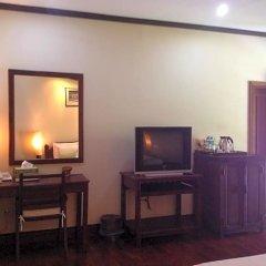 Отель Luang Prabang Residence (The Boutique Villa) удобства в номере