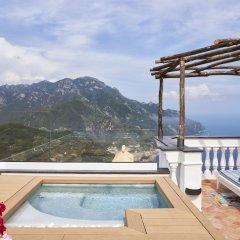 Отель Palazzo Avino Италия, Равелло - отзывы, цены и фото номеров - забронировать отель Palazzo Avino онлайн бассейн фото 2