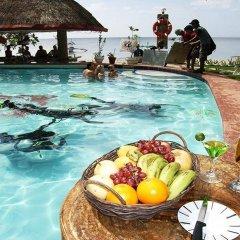 Отель Artistic Diving Resort бассейн фото 2