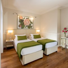 Cristoforo Colombo Hotel комната для гостей фото 3