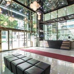 Galaxy Hotel интерьер отеля фото 2