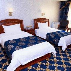 Отель Cron Palace Tbilisi 4* Стандартный номер фото 29