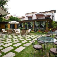 Отель Ambassador by ACE Hotels Непал, Катманду - отзывы, цены и фото номеров - забронировать отель Ambassador by ACE Hotels онлайн фото 4