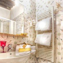 Отель Spadaria San Marco Италия, Венеция - отзывы, цены и фото номеров - забронировать отель Spadaria San Marco онлайн ванная