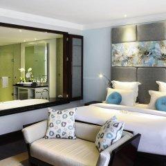 Отель Novotel Bali Nusa Dua в номере фото 2