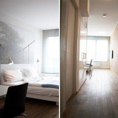 Апартаменты Prater Apartments комната для гостей фото 6