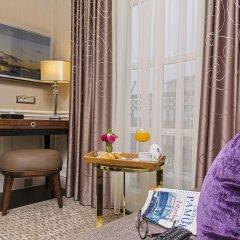 Meroddi Bagdatliyan Hotel удобства в номере