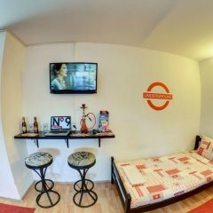 Hostel No9 комната для гостей фото 5