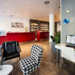 Select Hotel Berlin Gendarmenmarkt детские мероприятия фото 3