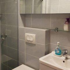 Апартаменты Belgrade EYE Apartment ванная фото 2