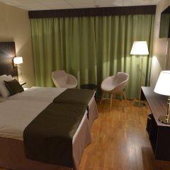 Отель Best Western Wåxnäs Hotel Швеция, Карлстад - отзывы, цены и фото номеров - забронировать отель Best Western Wåxnäs Hotel онлайн комната для гостей фото 3