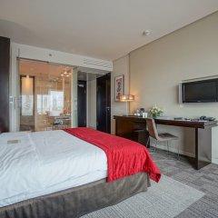 Отель IBB Andersia Hotel Польша, Познань - отзывы, цены и фото номеров - забронировать отель IBB Andersia Hotel онлайн удобства в номере