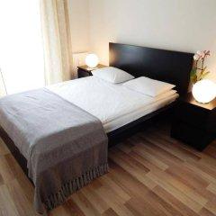 Отель Aravel Old Town Apartments Польша, Вроцлав - отзывы, цены и фото номеров - забронировать отель Aravel Old Town Apartments онлайн комната для гостей фото 5