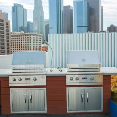 Отель Upscale Apartment in Downtown LA США, Лос-Анджелес - отзывы, цены и фото номеров - забронировать отель Upscale Apartment in Downtown LA онлайн