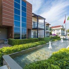 Отель Diana Residence фото 2