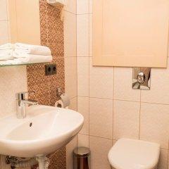 Мини-Отель Амстердам ванная фото 8
