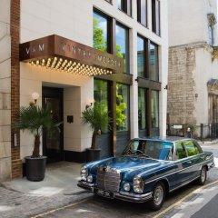 Отель Vintry & Mercer Hotel Великобритания, Лондон - отзывы, цены и фото номеров - забронировать отель Vintry & Mercer Hotel онлайн городской автобус