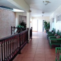 Отель Grandiosa Hotel Ямайка, Монтего-Бей - 1 отзыв об отеле, цены и фото номеров - забронировать отель Grandiosa Hotel онлайн интерьер отеля фото 2