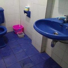 Отель Shady's Hostel Таиланд, Паттайя - отзывы, цены и фото номеров - забронировать отель Shady's Hostel онлайн ванная