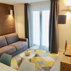 Отель Nice Booking - Domes - Piscine Terrasse комната для гостей фото 3