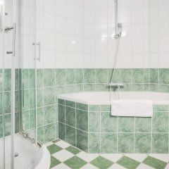Hampshire Hotel - Crown Eindhoven ванная фото 2
