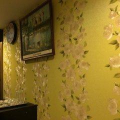 Отель Iraqi Residence Бангкок интерьер отеля