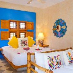 Отель Casa Natalia детские мероприятия