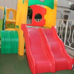 Hotel Sant'elena Римини детские мероприятия фото 2