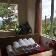 Отель Anna's Coffee House Вьетнам, Далат - отзывы, цены и фото номеров - забронировать отель Anna's Coffee House онлайн комната для гостей фото 4