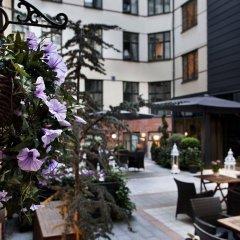 Отель Best Western Hotel Hebron Дания, Копенгаген - 2 отзыва об отеле, цены и фото номеров - забронировать отель Best Western Hotel Hebron онлайн фото 2