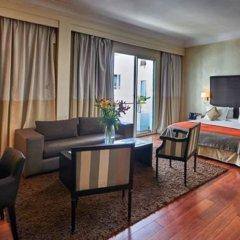 Park Suites Hotel & Spa комната для гостей фото 5